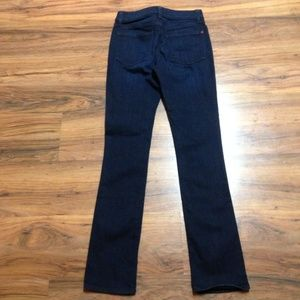 SPANX Jeans - Spanx Jeans Pants (Factory Sample) 27 Tall